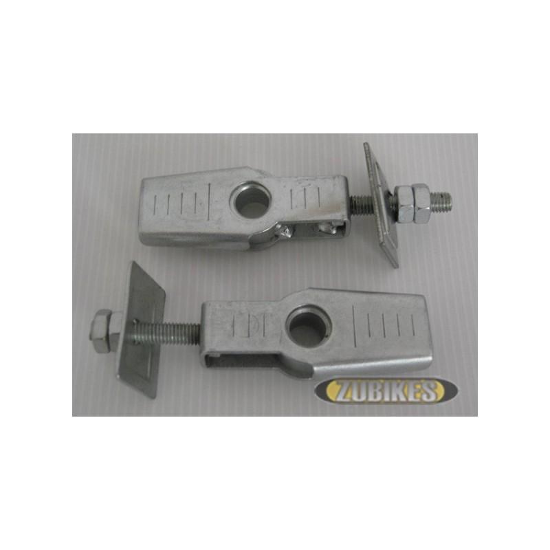 Tendeurs de chaine de bras pour PBR Skyteam (la paire)