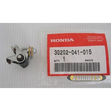 Vis Platinées ST70 Honda ref 30202-041-015