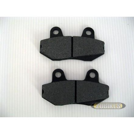 Plaquette pour kit de frein AR 10' monkey