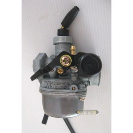Carburateur Deni/JK PZ19 ss robinet