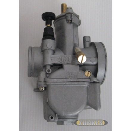 Carburateur OKO PWK 28 starter manuel