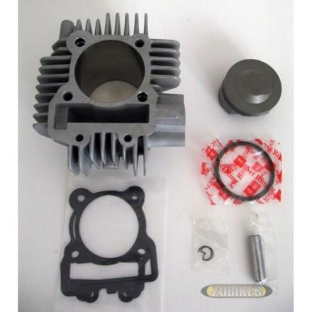 Kit cylindre-piston Ø67mm 2 soupapes