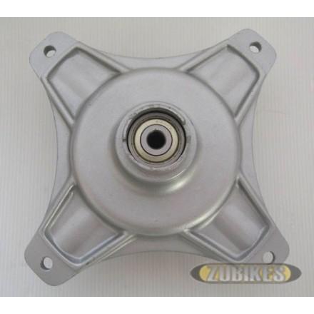 Moyeu AV axe 12 mm disque Dax / PBR / Cobra