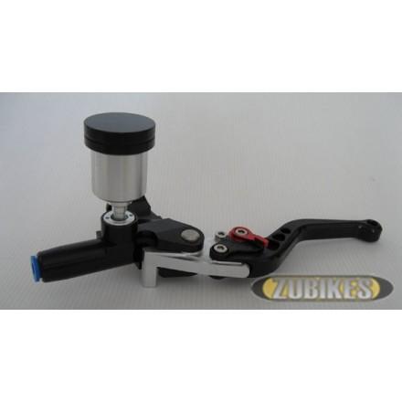 Cocotte Embr CNC NOIR hydaulique réglable