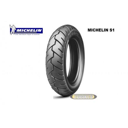 Pneu Michelin S1 110/80-10