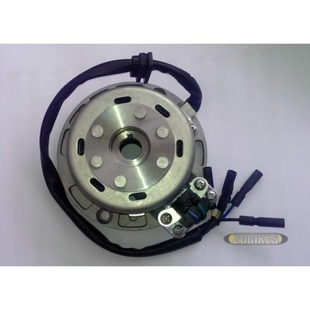 Allumage mini-rotor type YX avec éclairage