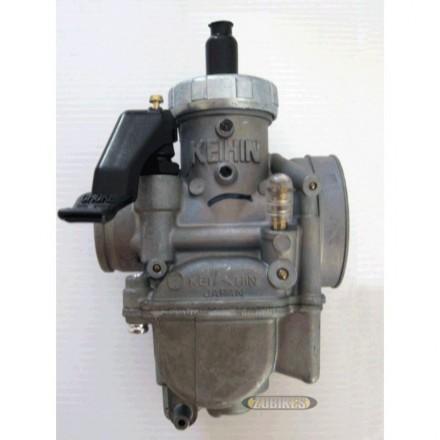 Carburateur Keihin PE 26 starter manuel
