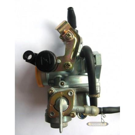 Carburateur Deni/JK PZ19 avec robinet