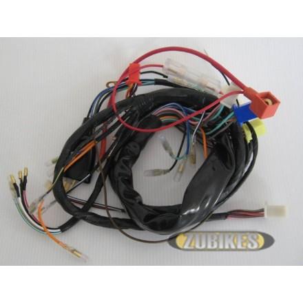 Faisceau électrique 12V pour Cobra Skyteam