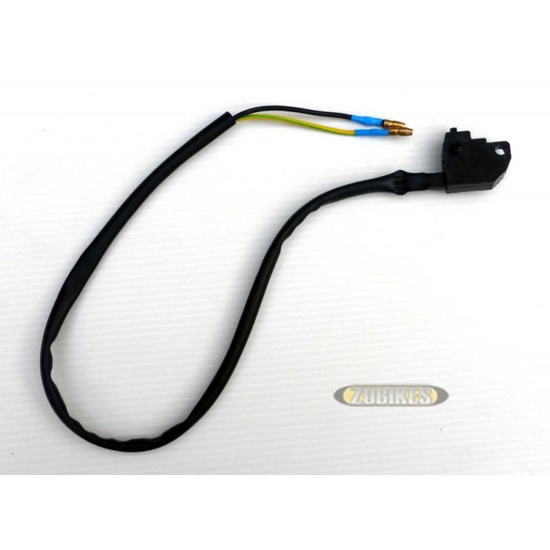 Contact de frein AV Type 2 pour T Rex/ VRaptor/Dax/Monkey/PBR