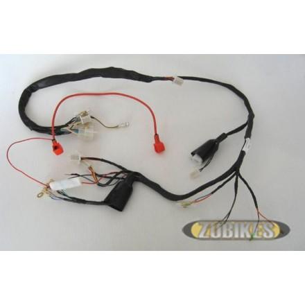 Faisceau électrique 12V pour Monkey Zenhua