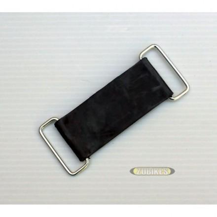 Sangle de batterie caoutchouc Dax 6V Honda Ref 50382-098-000