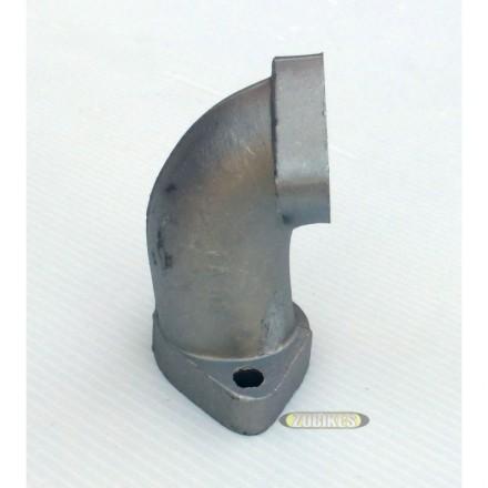 pipe admission 24mm droite courte