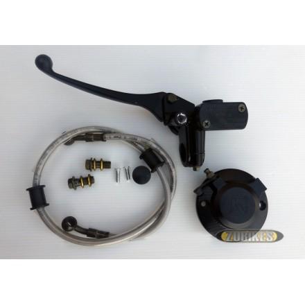 Kit Embrayage hydraulique KepSpeed Noir