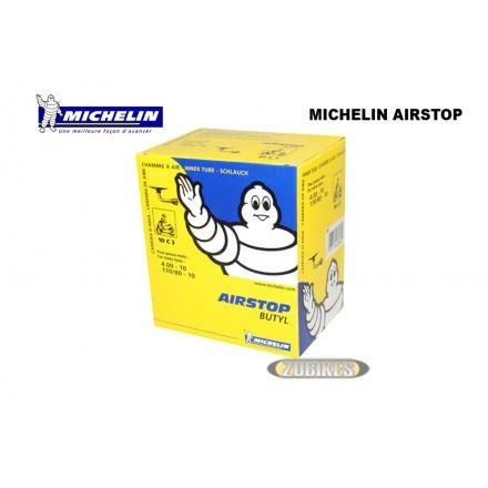 Chambre à air 3.50-4.00x10' Michelin Dax/MK/PBR
