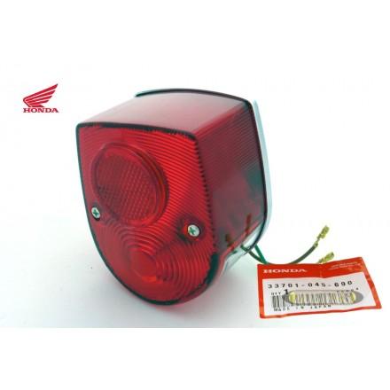 Feu AR Dax 6v Honda 33701-045-690