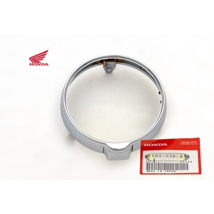 Cerclage de phare Dax Honda 33101-126-651