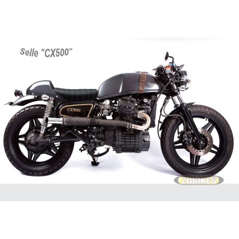 Selles Cafe Racer Honda Cx