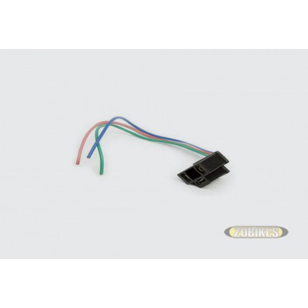 Connecteur H4 pour optique ø180mm