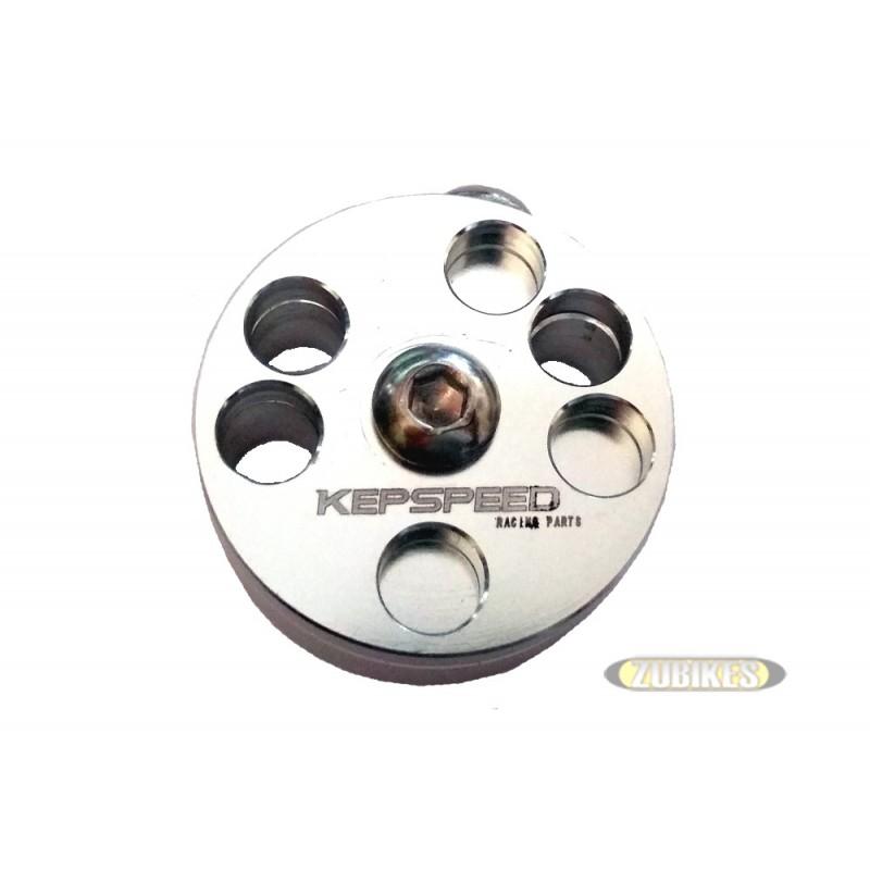 dB Killer - Réducteur de bruit ajustable Kepspeed