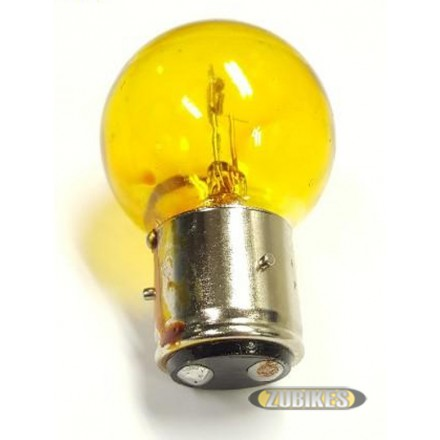Ampoule AV BA21D 6V 35/35W