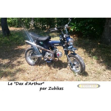 Dax D'Arthur