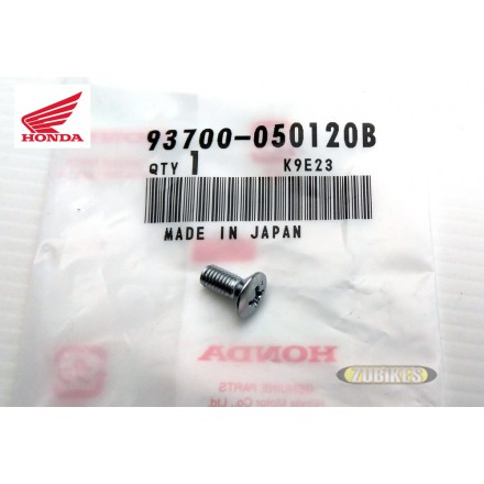 Vis Cruciforme M5x12 de Cerclage de phare Dax ST Honda 93700-050120b