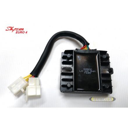 Régulateur de tension pour Dax et T Rex injection Skyteam E4