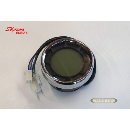 Compteur LCD T Rex injection Skyteam E4
