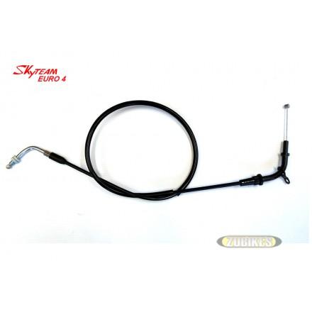 Câble accélérateur injection T Rex Skyteam E4