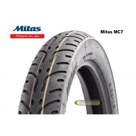 Pneu Mitas MC7 2.75-18