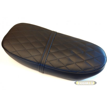 "Selle Dax 12V 5,5l std ""Diamond"" noir"
