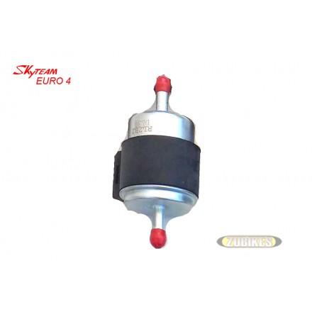 Filtre à essence pour injection Skyteam E4