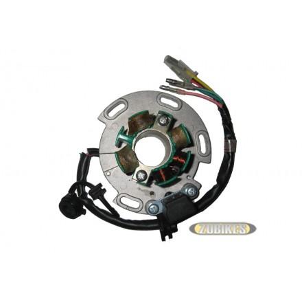 Stator 12V pour mini rotor type Daytona