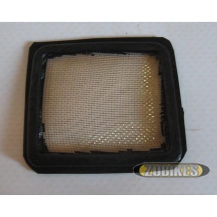 Tremie filtre huile