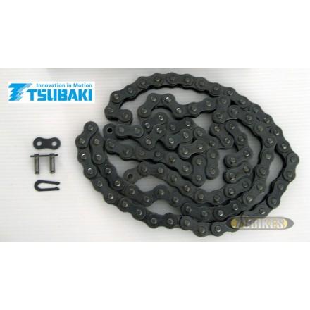 Chaine 520 TSUBAKI 108 maillons