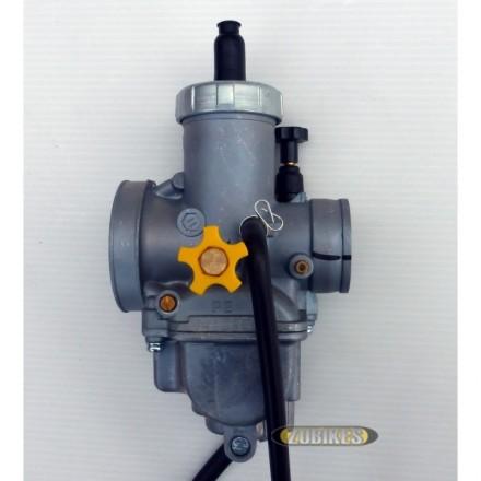 Carburateur Keihin PE28 starter manuel