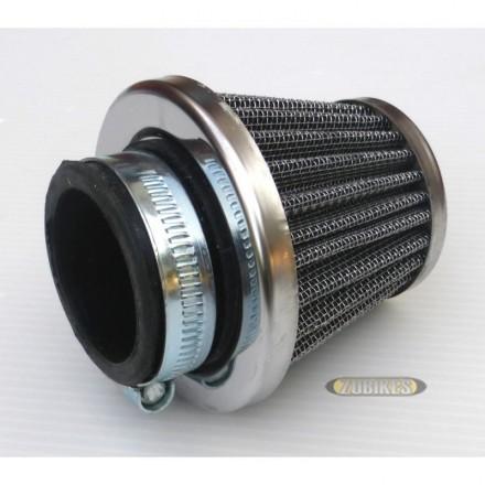 Filtre cornet court 42mm PE24 PZ30 VM24