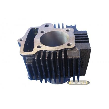 Cylindre Ø52,4mm pour moteur 125 Lifan