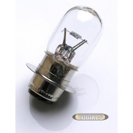 Ampoule AV PX15D 12V 35/35W Halogène Blanc