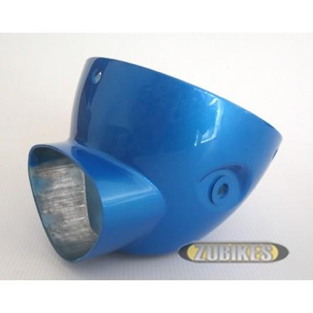 Bloc optique Dax Bleu