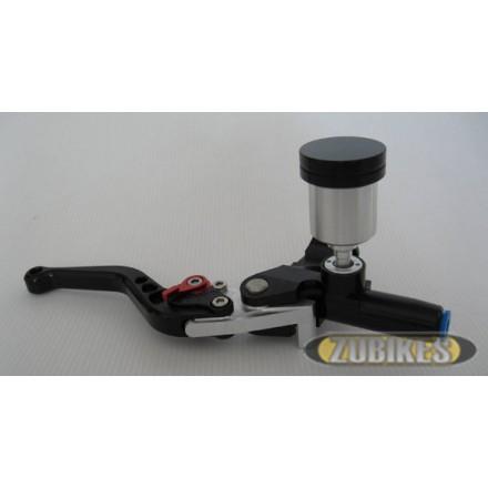 Cocotte Frein CNC noir hydraulique réglable