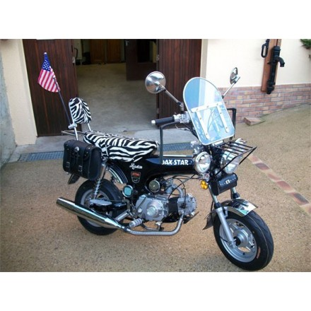 Dax 90cc de Thierry R