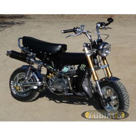 Dax 125cc de Vince Version 2