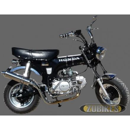 Dax 125cc de Christophe R