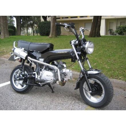 Dax 125cc d'Alex D