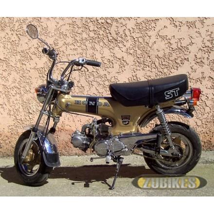 Dax ST70 RV