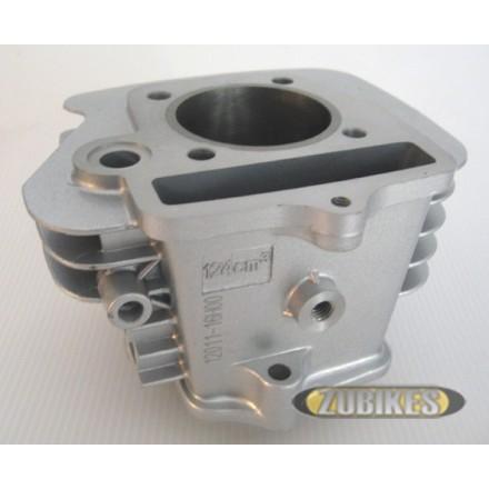 Cylindre Ø52,4mm pour moteur 125cc skyteam / Loncin