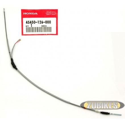 Câble frein avant dax ST HONDA gris