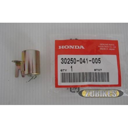 Condensateur ST70 Honda ref 30250-041-005